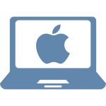 macbook иконка